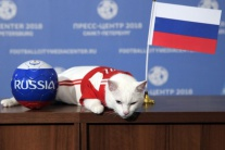 Achilles označil za víťaza domáci výber Ruska
