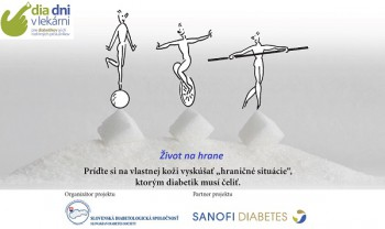 Hraničné situácie v živote diabetika