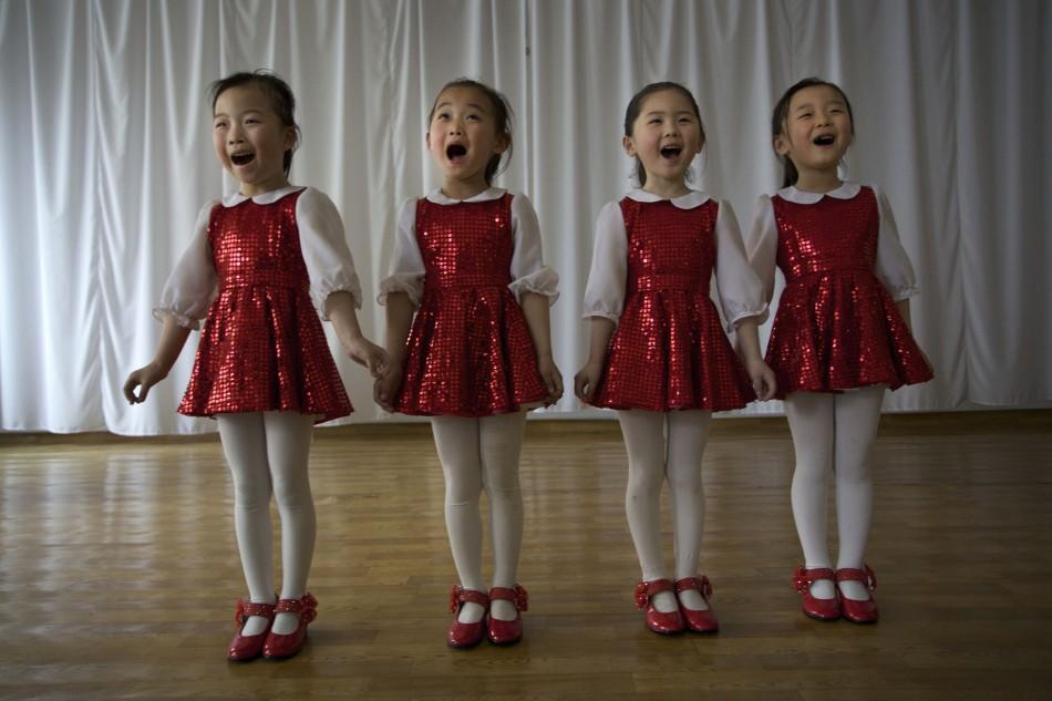 OSN zistila mierny až vysoký stupeň zakrpateného rastu u detí v KĽDR