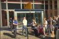 Island pre poruchu strediska letovej kontroly uzavrel vzdušný priestor