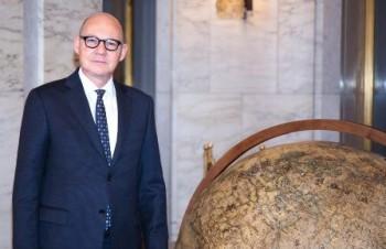 Taliansky veľvyslanec navštívi Katolícku univerzitu
