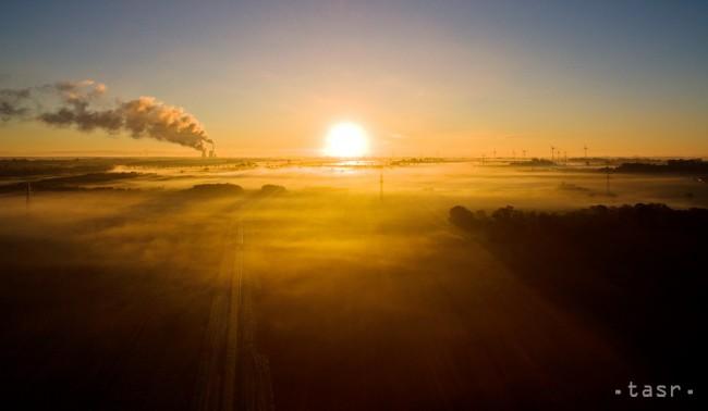 Klimatické zmeny na Slovensku