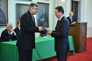 Univerzita Komenského v Bratislave ocenila úspešné vedecké tímy
