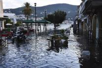 Silné zemetrasenie v Egejskom mori zasiahlo Grécko