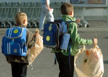 Štúrovo umožní žiakom základných škôl cestovať na vyučovanie zadarmo