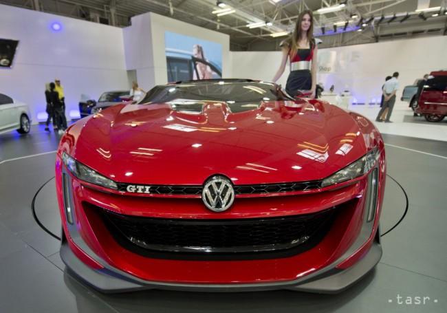 bf6bb8411aa Predaj áut značky Volkswagen vzrástol vlani na nový rekord - 24hod.sk