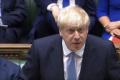 Johnson: EÚ si stále myslí, že britský parlament môže zvrátiť brexit