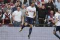 Tottenham vyhral na trávniku West Hamu, vyrovnal klubový rekord