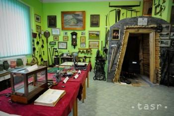 Súkromné banské múzeum je otvorené tretí rok, artefaktov stále pribúda