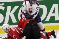 Radoslav Hecl (v bielom)