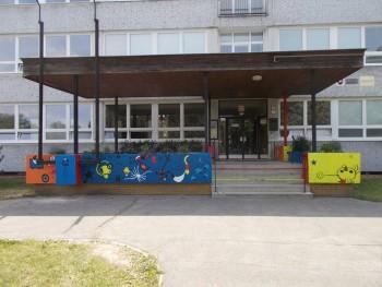Gymnázium F. G. LORCU pozýva na Deň otvorených dverí