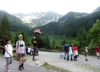 Račkovou dolinou vedie Náučný ovčiarsky chodník