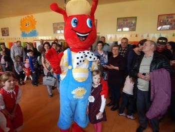 Deň otvorených dverí na Hradnej škole v Nových Zámkoch