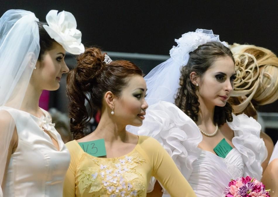 47bc7768e009 Svadobné dni v Nitre privítali budúce nevesty z celého Slovenska