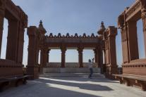 Otvorenie paláca baróna Empaina