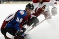 NHL: Colorado a Ottawa odohrajú v novembri dva zápasy v Štokholme