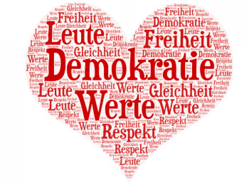 Demokracia – absolútna sloboda?