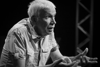 Jubilant Dušan Kaprálik je s Divadlom Nová scéna spätý už 45 rokov