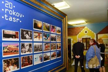 TASR oslávila dvadsiatku v spoločnosti Radošincov