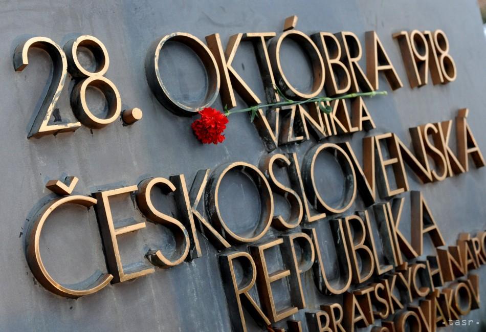 Deklarácia slovenského národa prispela ku vzniku Československa