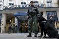 Počas Októberfestu budú v Mníchove sprísnené bezpečnostné opatrenia