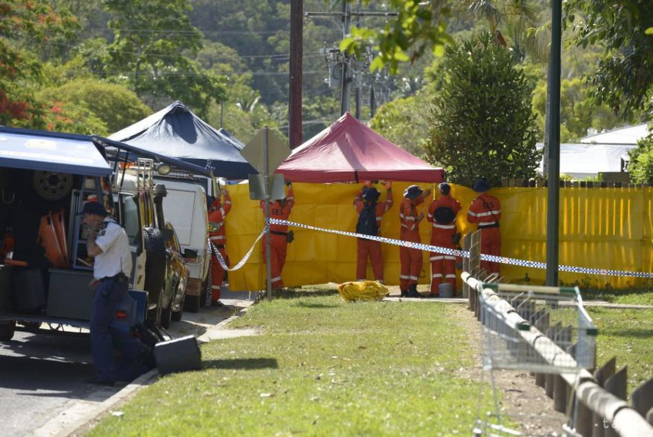 Austrálska polícia našla v dome osem mŕtvych detí, údajne dobodaných