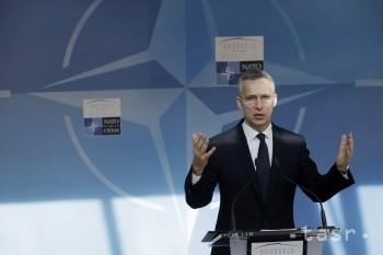 Stoltenberg: Vstup NATO do koalície proti IS je silný politický signál