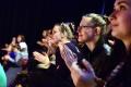 Na festivale Most úsmevov sa prezentujú hendikepovaní divadelníci