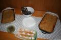 V Nitrianskom Hrádku sa učili pripravovať kalkýš – pôstne jedlo