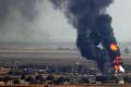 Pri náletoch a paľbe tureckých síl zahynuli najmenej 14 civilisti