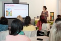 Začali sa semináre pre učiteľov zapojených do projektu Moja prvá škola