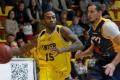Basketbalista Bannister sa vrátil na Slovensko, bude hrať za Levice