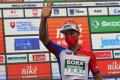 Sagan sa stal celkovým víťazom pretekov Okolo Slovenska