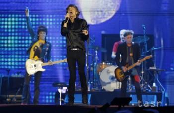 The Rolling Stones sa chystajú do Európy
