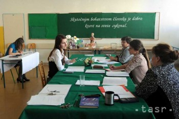 Maturantov čaká od pondelka skúška dospelosti