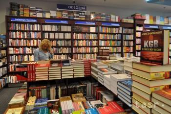Dnes je sviatok všetkých, ktorí majú radi knihy