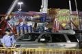 Bilancia nešťastia na veľtrhu v Ohiu: Jeden mŕtvy a sedem zranených