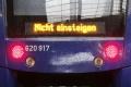 Medzi Linzom a Salzburgom sa vykoľajil vlak, premávka je ochromená