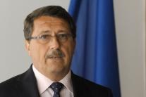 Paška nebude kandidovať do parlamentu, funkciu ministra by zvážil