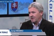 HRABKO: Kaliňák ako podpredseda? Závisí to od dohody Roberta s Ficom