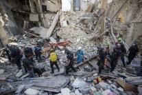 Bilancia obetí zemetrasenia v Taliansku môže byť historicky najvyššia