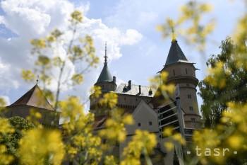 V Bojniciach opäť ožijú legendy z histórie mesta, zámku a regiónu