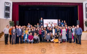 Prešovské internátne rádio oslavuje polstoročie