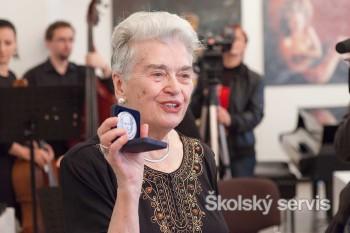 Herečeka Eva Kristínová stvárnila na divadelných doskách 80 postáv