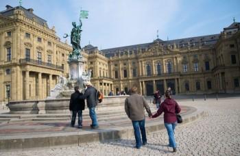 WÜRZBURG: Mesto, ktoré si získalo milovníkov histórie i dobrého vína
