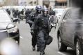 Polícia vo Washingtone sa dostala do potýčok s ďalšími demonštrantmi