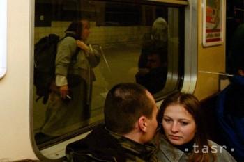 Prvý tunel pražského metra začali raziť pred 45 rokmi