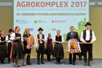 AGROKOMPLEX: Prekonali rekord a uviedli Národný potravinový katalóg