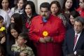 Po zablokovaní kampane za odvolanie Madura vyšli do ulíc tisícky žien
