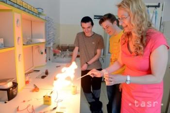 Prírodovedecká fakulta UPJŠ zorganizovala Science Fest